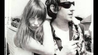 Serge Gainsbourg - Du Jazz Dans Le Ravin - Angoisse - Intro