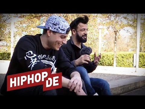 Spinning 9: Freundschaft zu Soulja Boy & Money Boy, Sinan-G, Kayef, Album uvm. (Interview) #waslos
