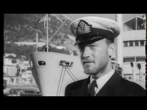 The Silent Enemy Gibraltar 1958