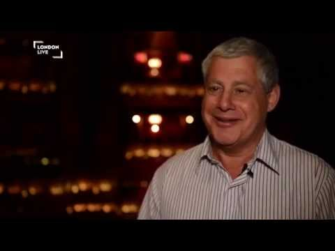London Go interview Sir Cameron Mackintosh