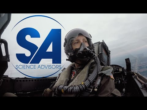 For Fleet and Force: ONR Global Science Advisors