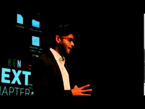 Overcoming rejection, depression and being un-employable | Heshan de Silva | TEDxYouth@Kilimani