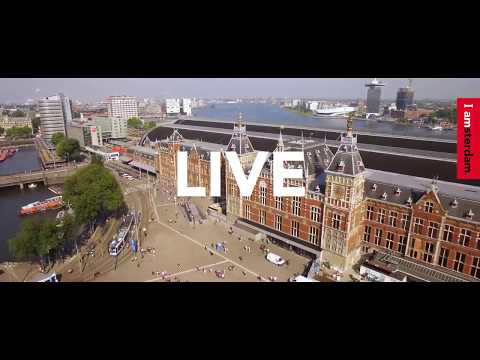 The Finance & Fintech industry in Amsterdam