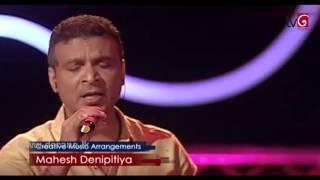 Ran Meevitha - Amal Perera @ Derana Singhagiri Studio ( 28-04-2017 ) Thumbnail