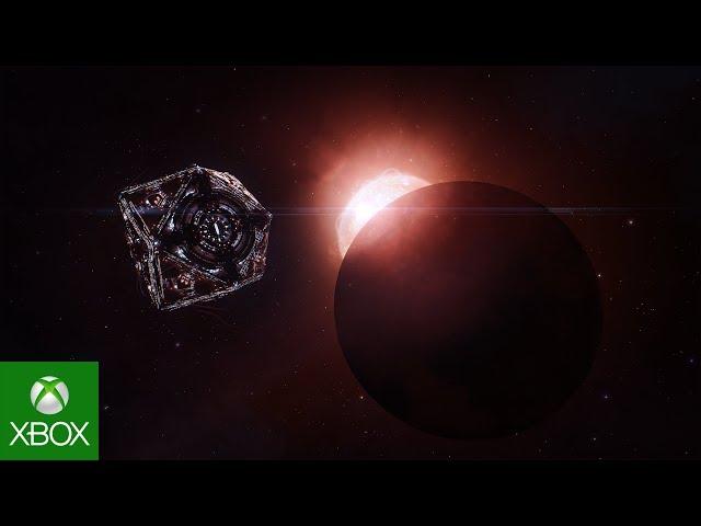 Elite Dangerous: Beyond - Chapter Four | Launch Date Trailer