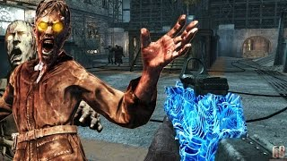 CRAZY DER RIESE MOD & MW2 GULAG ZOMBIES Call of Duty Zombies Custom Maps