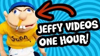 *ONE HOUR* Jeffy Marathon