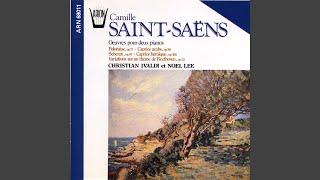 Variations sur un thème de Beethoven, Op.35: Moderato assai Tempo di menuetto Allegro molto...