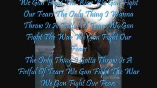 MaxWell-FistFull Of Tears(Lyrics)