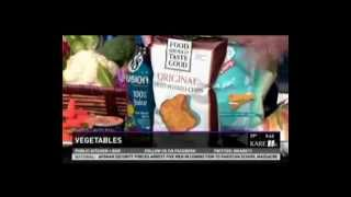 Health Food Trends For 2015 (KARE 11)