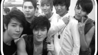 Dream come true (Donghae&Seohuyn)
