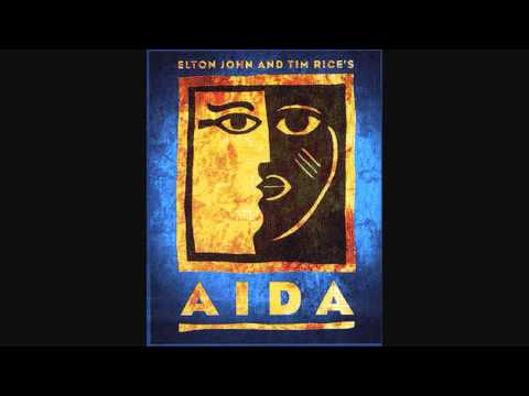 Aida - A Step Too Far
