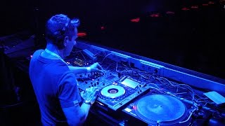 FRANK T.R.A.X. LIVE @ MAXIMA.FM PREMIUM FESTIVAL - FABRIK - MADRID - (09-05-2015)