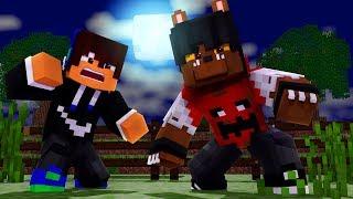 Minecraft: VIREI UM LOBISOMEM! - SUPREMO Ep.31 ‹‹ P3DRU ››