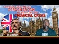 Former UK Prime Minister Gordon Brown Warns Of Another Financial Crisis