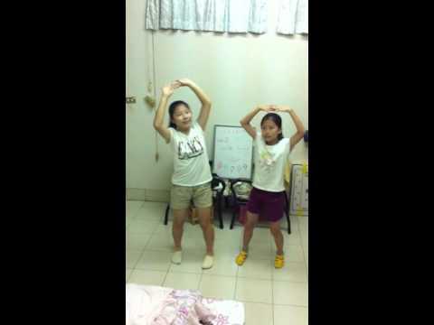 Aikatsu dance:Smiling Suncatcher