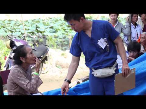 Vietnam Health Clinic Promo Video 2014