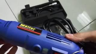 mollar mini grinder 150w lazada cod