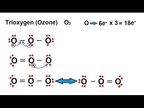 o3 lewis structure how to draw the dot structure for o3 youtube rh youtube com o3 lewis dot structure ozone lewis dot diagram