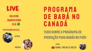 Programa de babá no Canadá - Tudo sobre o programa de imigração como babá no país