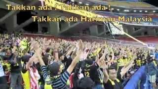 Ultras Malaya - Selamanya Harimau Malaya Dengan Lirik (Forever Malaya Tiger with Lyric)