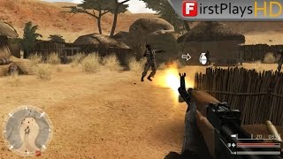 Code of Honor: The French Foreign (2007) - PC Gameplay / Win 10