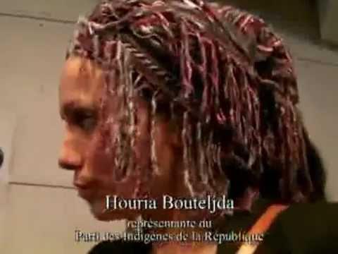 Islamophobie: Houria Bouteldja et Ilham Moussaid