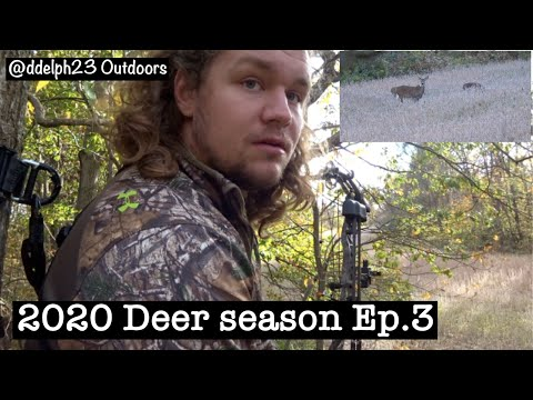 2020 Deer Season Ep. 3 | New Public Land!