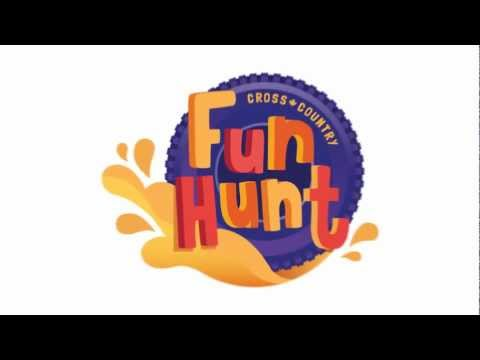 Cross Country Fun Hunt THEME  s video