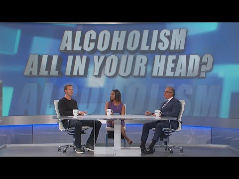 Alcoholism Linked to Protein in the Brain?