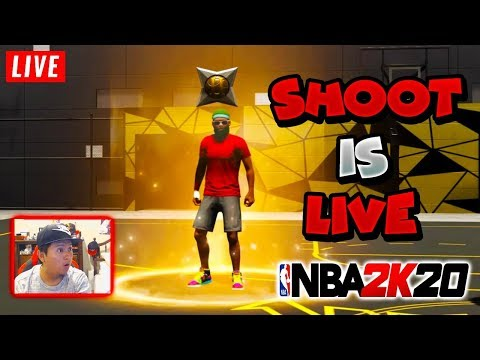 THE BEST ON NBA 2K20 🔥GRINDING TOP REP 30-0🔥🔥🔥🔥🔥 BEST JUMPSHOT in the GAME !!!!