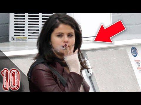 10 Cose Che NON Sai Su Selena Gomez