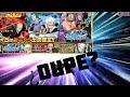 Bleach brave Souls  Español Summons Birthday 5★ Ticket + Tag Team Summon + brave Soul Ticket