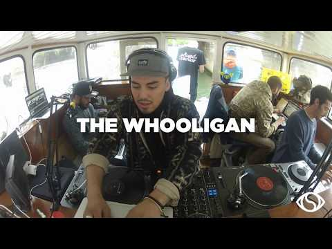 The Whooligan • Soulection Takeover • LeMellotron.com