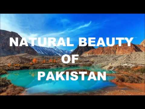 The Land of Natural Beauty Switizerland of Pakistan