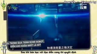 YOO SEUNG HO CHAE SOO BIN I AM NOT A ROBOT