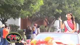 """Desfile en oxnard California """"La M 103.7 fm"""""""