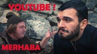 MERHABA YOUTUBE BEN ALİ BİÇİM :)