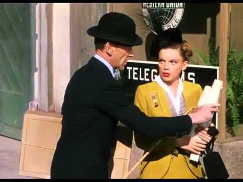 Easter Parade - best scene
