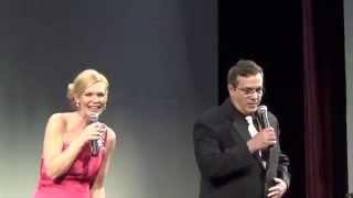 Fashion Show Introduction by Kimberly Kay and Mark Bolger MIX 97.7 Radio