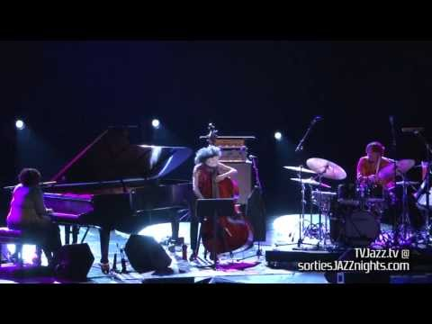 ACS : Geri Allen Terri Lyne Carrington Esperanza Spalding - Fall - TVjazz.tv