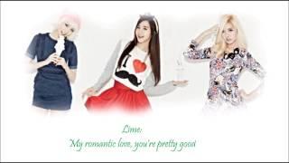 [ENG] Hello Venus - Romantic Love