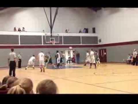 Carolina Christian School vs  Cramerton