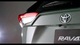 2019 Toyota RAV4 Adventure Grade