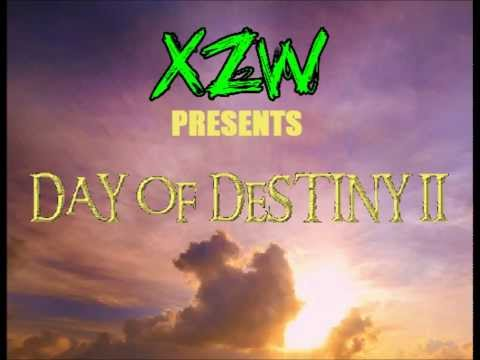 Burn After Reading - Ghosts (XZW Day of Destiny II Theme)