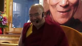 Part30༼ནང་པའི་ལྟ་གྲུབ་འབྲིང་ཙམ་བཤད་པ།༽Intermediate Explanation Of Buddhist Philosophy