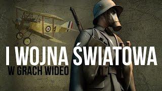 Nie tylko Battlefield 1 - I wojna światowa w grach wideo [tvgry.pl]