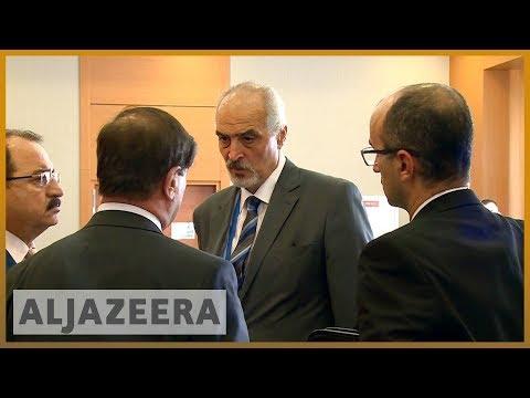 🇸🇾 Syria talks led by Russia, Iran and Turkey revived in Sochi |Al Jazeera English
