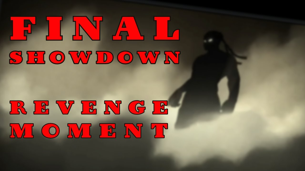 SHADOW GOT ANGRY | FINAL SHOWDOWN | MY REVANGE | PART 4 HUNTERS GAMING