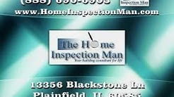 Home Inspection in Plainfield IL - The Home Inspection Man
